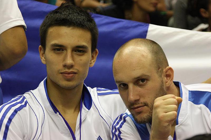 Nicolas Bounkaï
