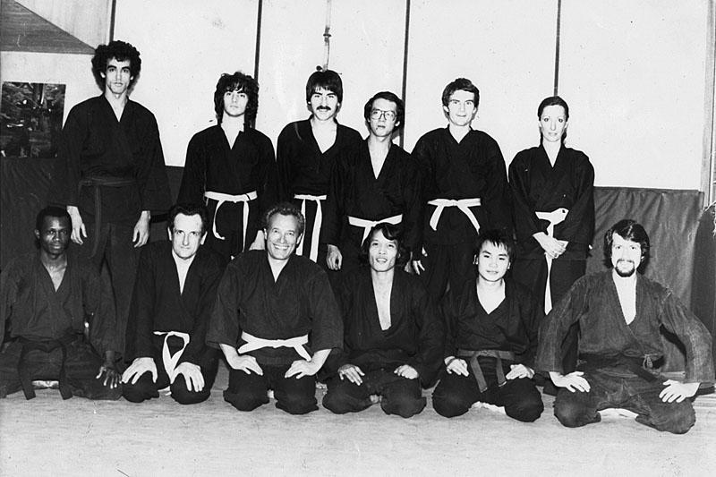 VCOAM – Années 1980