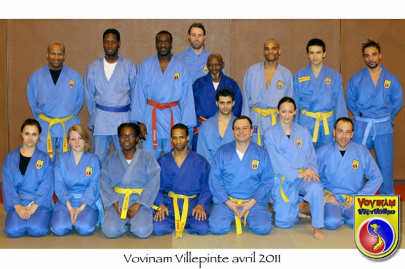 VCOAM – Avril 2011