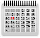 Calendar vign 1