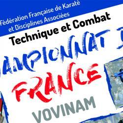 Résultats du Championnat de France – 2016