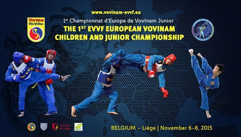 Championnat europe jr