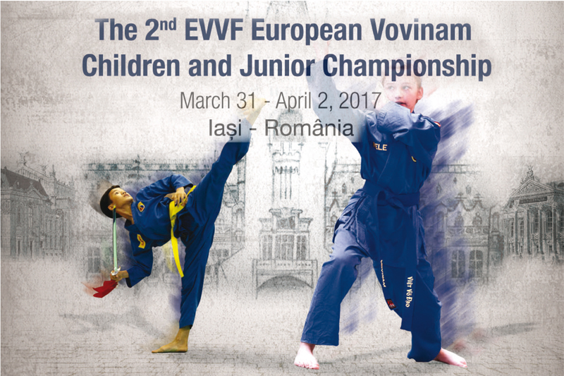 Championnat d'Europe Junior – 2017