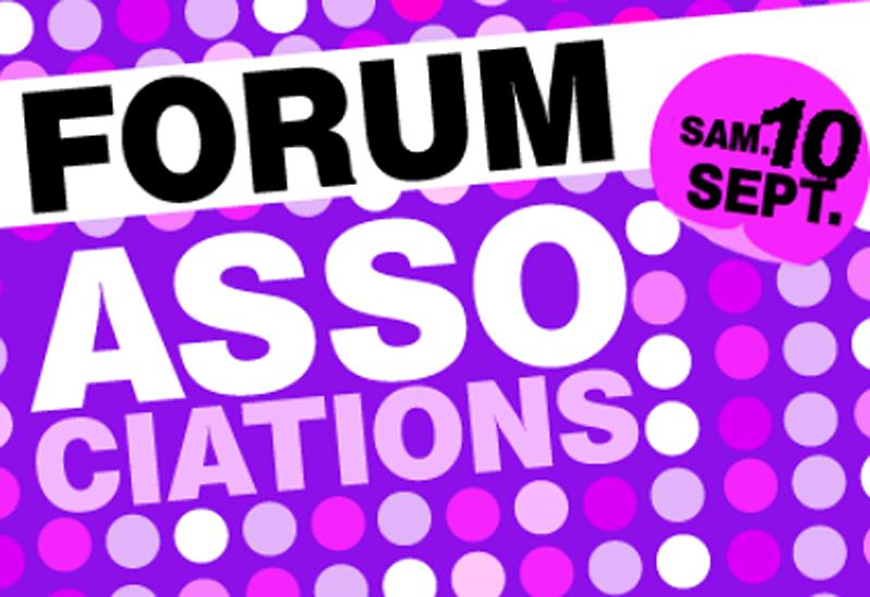 Forum des associations – 2016