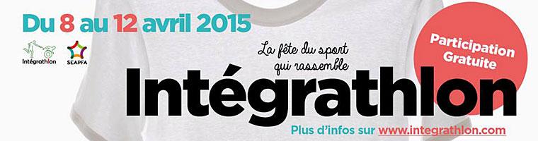 Intégrathlon 2015